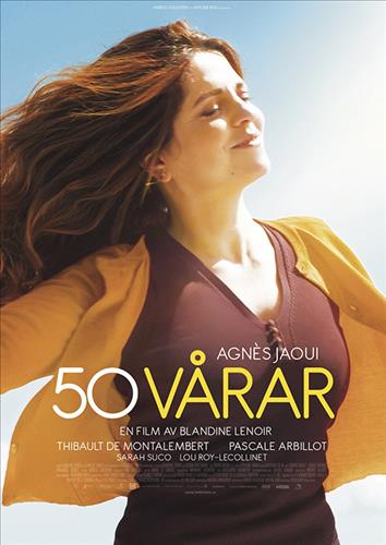 Affisch för 50 Vårar