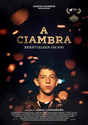 Affisch för A Ciambra