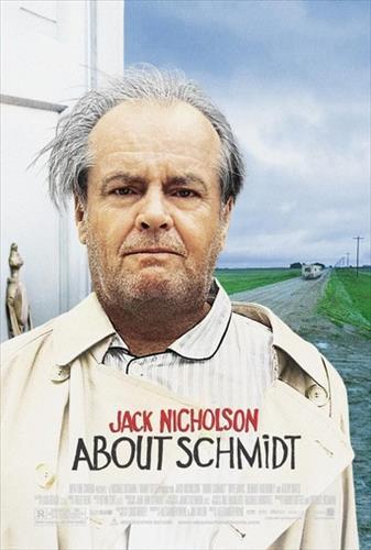Affisch för About Schmidt