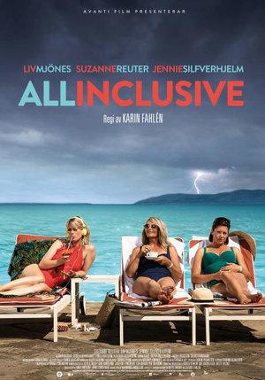 Affisch för All Inclusive