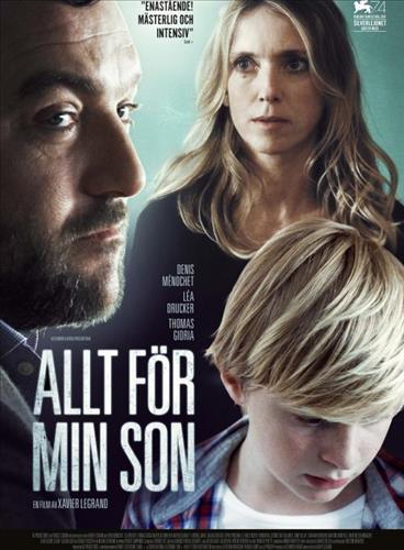 Allt För Min Son
