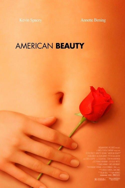 Affisch för American Beauty