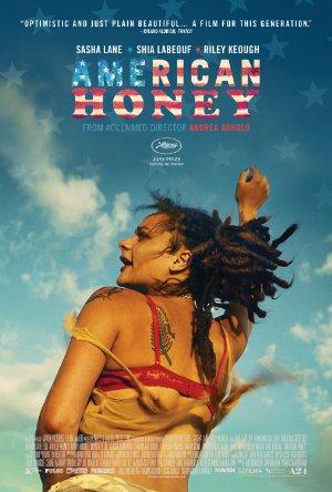 Affisch för American Honey