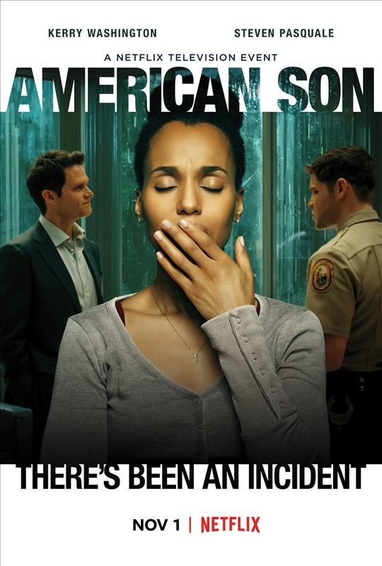 Affisch för American Son