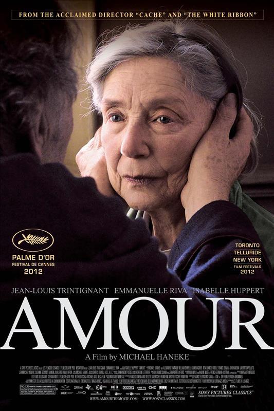 Affisch för Amour