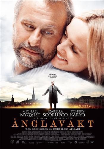 Affisch för Änglavakt