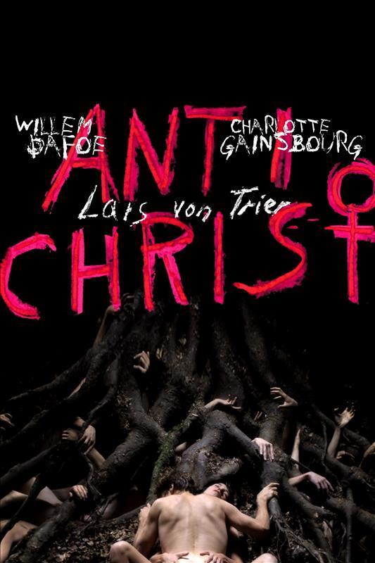 Affisch för Antichrist