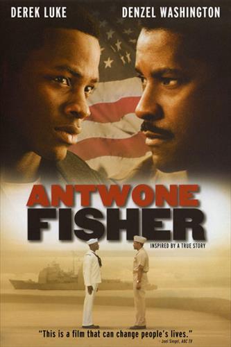 Affisch för Antwone Fisher