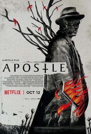 Affisch för Apostle