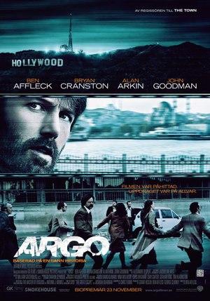 Affisch för Argo