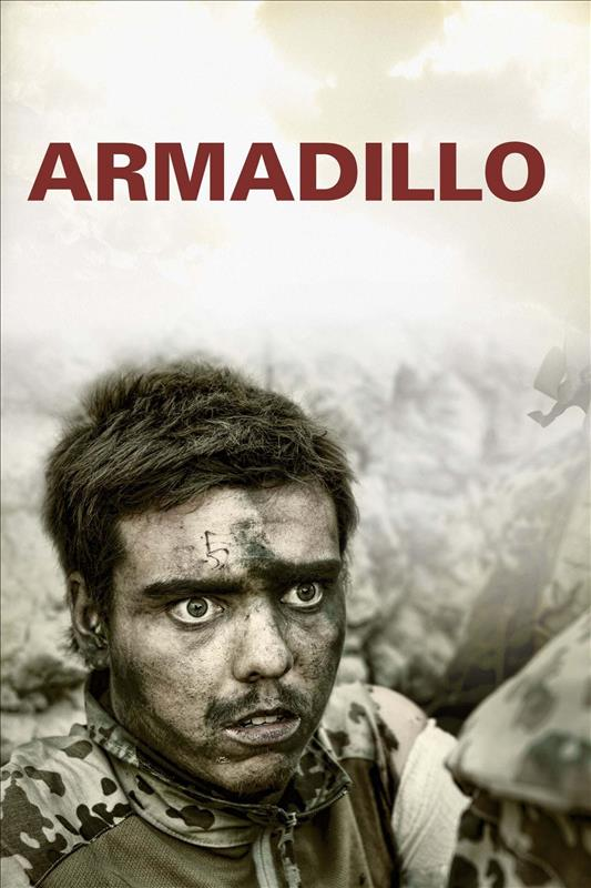 Affisch för Armadillo