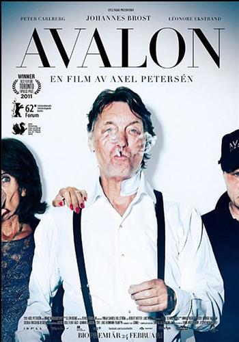 Affisch för Avalon