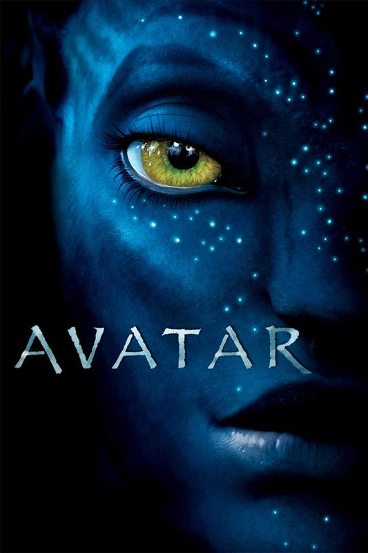 Affisch för Avatar