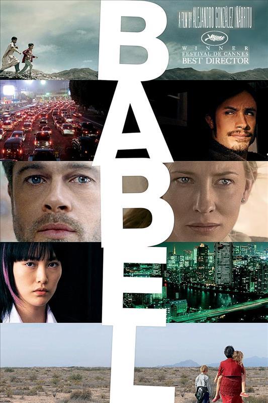 Affisch för Babel