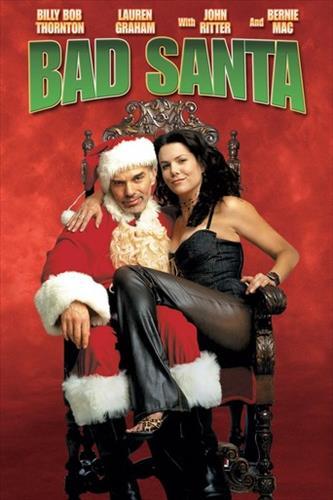 Affisch för Bad Santa