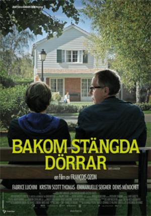 Affisch för Bakom Stängda Dörrar