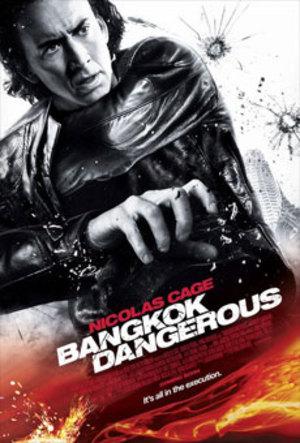 Affisch för Bangkok Dangerous