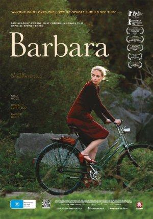 Affisch för Barbara