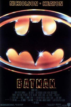 Affisch för Batman
