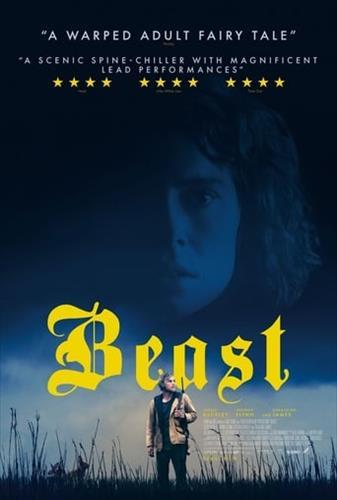 Affisch för Beast