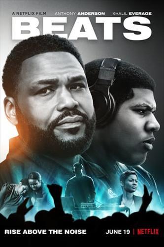 Affisch för Beats