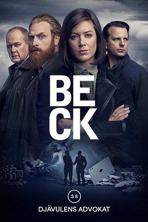 Beck: Djävulens Advokat