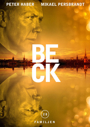 Affisch för Beck: Familjen