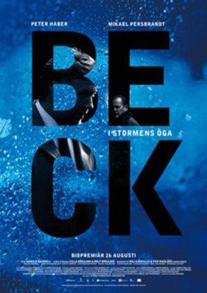 Beck: I Stormens Öga