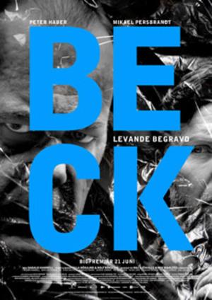 Beck: Levande Begravd