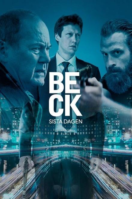 Beck: Sista Dagen