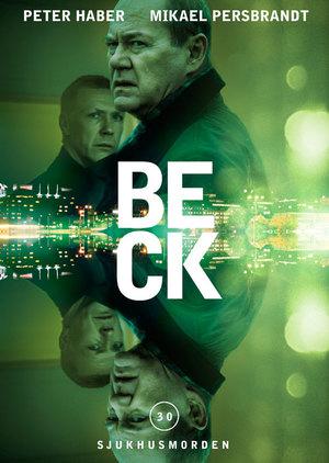 Affisch för Beck: Sjukhusmorden