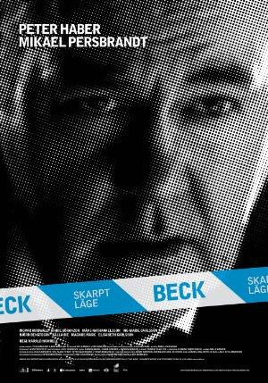 Affisch för Beck: Skarpt Läge