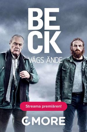 Affisch för Beck: Vägs Ände