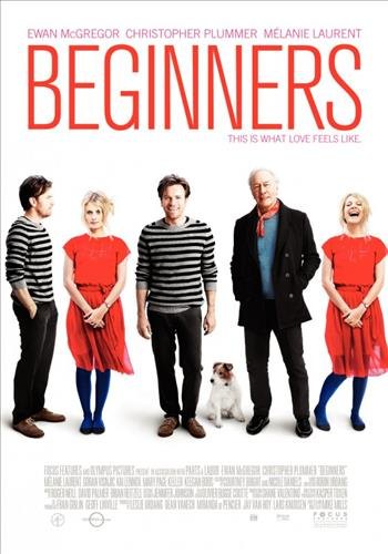 Affisch för Beginners