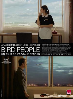 Affisch för Bird People