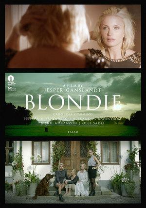 Affisch för Blondie