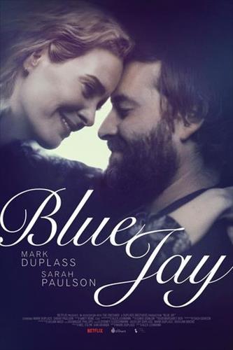 Affisch för Blue Jay