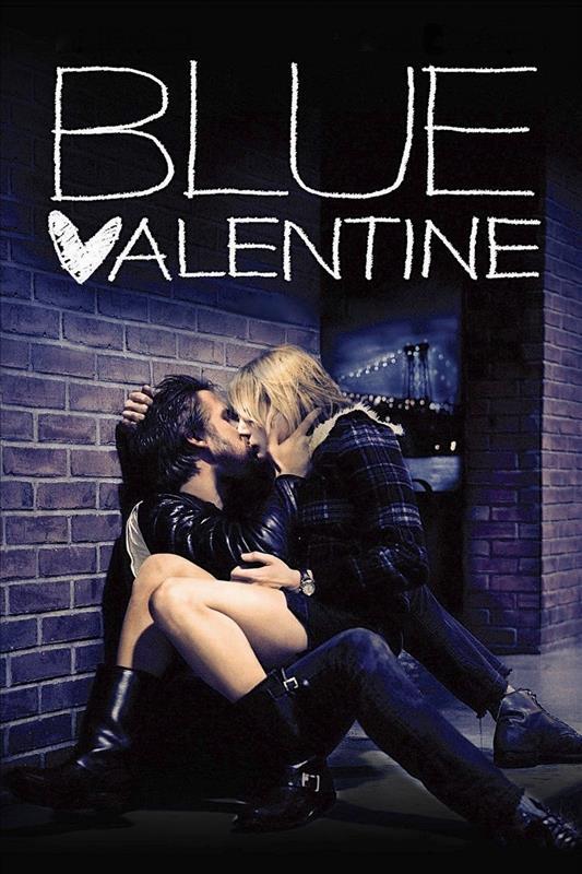Affisch för Blue Valentine