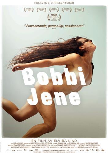 Affisch för Bobbi Jene