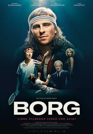 Affisch för Borg