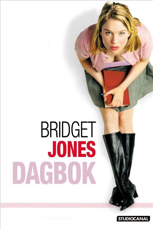 Affisch för Bridget Jones Dagbok