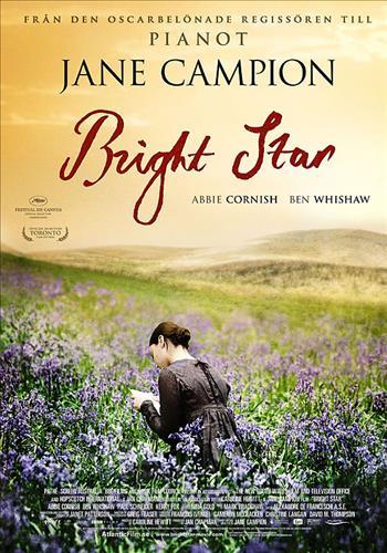 Affisch för Bright Star
