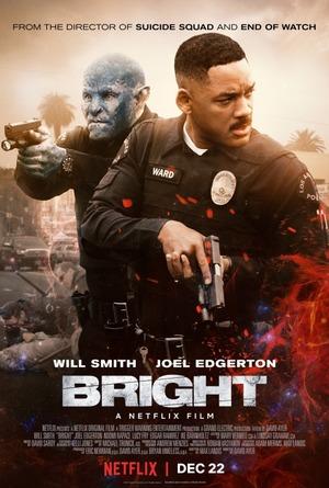 Affisch för Bright
