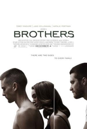 Affisch för Brothers