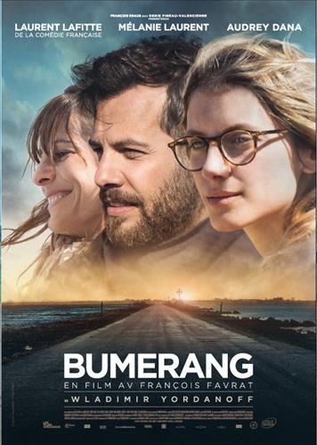 Affisch för Bumerang