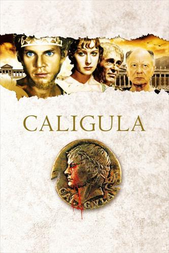 Affisch för Caligula