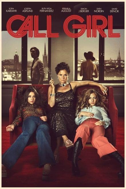 Affisch för Call Girl
