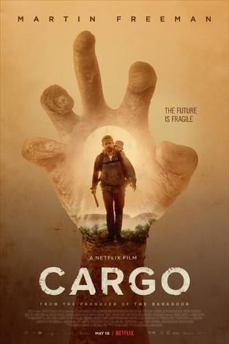 Affisch för Cargo