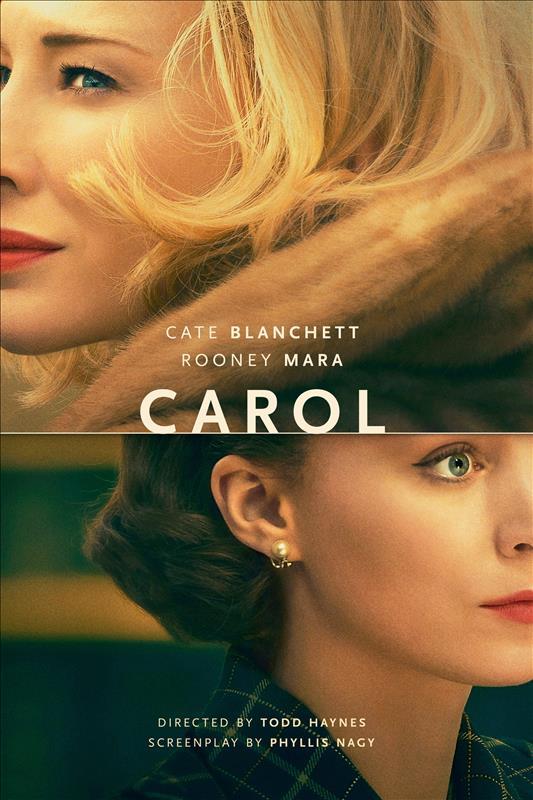 Affisch för Carol