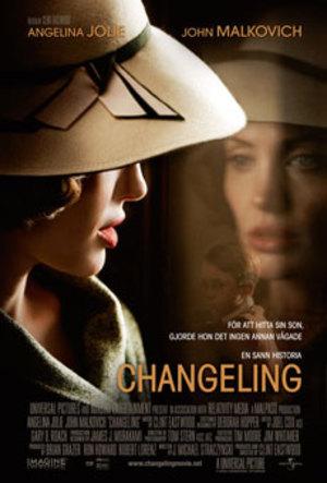 Affisch för Changeling
